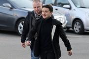 Крымский блогер испугался за Украину во главе с «брутальным комиком» Зеленским
