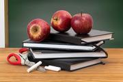 Грузинские школьники не будут сдавать выпускные экзамены