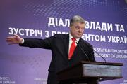 Назван «катастрофический сценарий» для Порошенко на выборах президента Украины