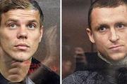Мосгорсуд отклонил апелляцию на продление ареста Кокорина и Мамаева