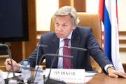 Пушков прокомментировал угрозу о возможном коллапсе в Украине из-за запрета России на поставку нефти