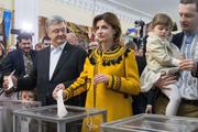 Порошенко надеется на «мудрость украинского народа»