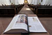 Предсказание о дате Второго пришествия Христа нашли в записях Исаака Ньютона