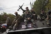 ДНР показала на видео «главную ударную силу» сражающейся с ВСУ армии республики
