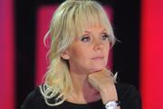 51-летняя Валерия продемонстрировала на селфи идеальное лицо
