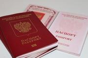 Путин подписал указ об упрощении выдачи российских паспортов жителям ДНР и ЛНР