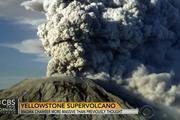 В США просыпается супервулкан Йеллоустоун, способный убить Северную Америку