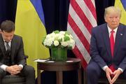 Офис Зеленского попался на лжи о его разговоре с Трампом