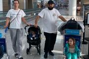 «Верните моего ребенка домой»: как россияне стали «заложниками» аэропорта в Южной Корее