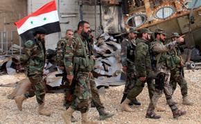 Сирия: «Тигры» начали долгожданное наступление в Идлибе