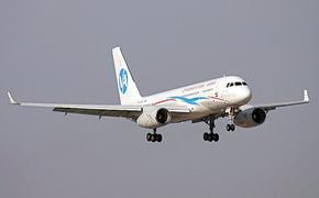 Россия должна летать на российских самолётах