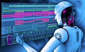 Наш искусственный интеллект находится сзади