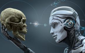Искусственный интеллект – нечеловеческое будущее человечества?