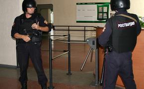 «Функция вневедомственной охраны - это охрана объектов, а не задержание наркоманов»