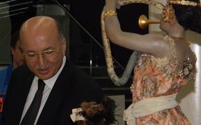 Давид Якобашвили: никаких повесток мне никто не вручал