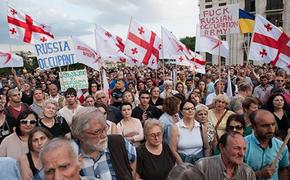 Что делать русским на родине Джугашвили
