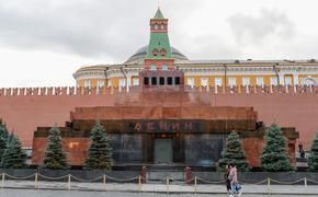 Ленин будет жить?