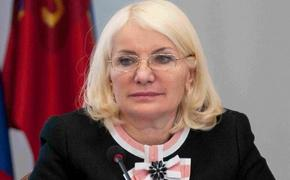 Главу Счетной палаты  Красноярского края Давыденко увольняют. Знает ли об этом  президент?