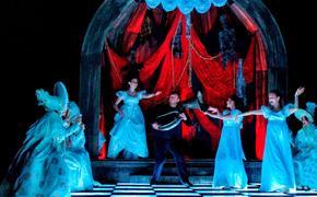 Оказалось, «Евгений Онегин»– чудесная опера