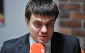 Михаил Котюков примерил эполеты графа Бенкендорфа