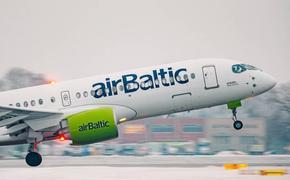 Не понос, так золотуха: очередное «приключение» латвийской компании airBaltic