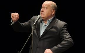 Игорь Маменко: Жениться нужно на славянках!