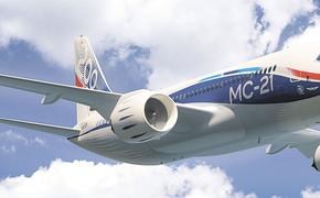 Композиты для авиации– российская версия