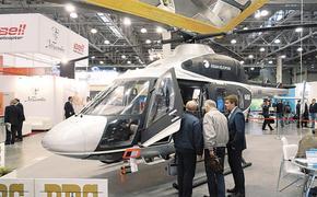 Вертолётостроение: что новенького?Удушение продолжается…