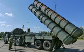 Москва закрывает небо над Сирией