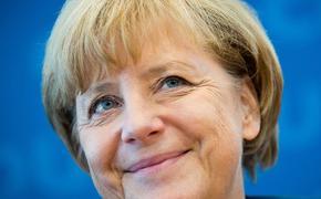 Меркель встала на путь исправления