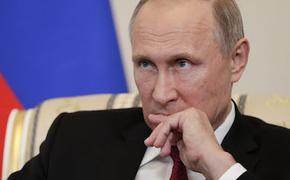 Встреча в Гамбурге– Москва и Вашингтон сделали ставки