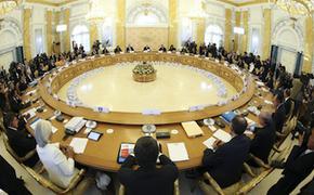 «Большая двадцатка»: Москва и Берлин против Вашингтона