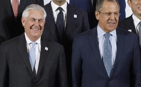 Комплекс неполноценности на службе внешней политики