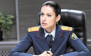 Маша Швецова как идеальная Россия