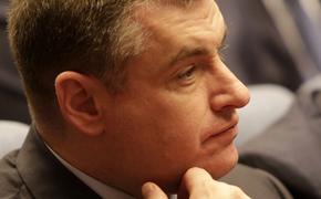 Леонид Слуцкий рассказал об ответе на ультиматум Т.Мэй и бомбардировках Дамаска