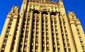 Россия готовится к высылке двадцати английских дипломатов