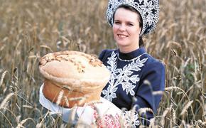 Пшеничная аномалия