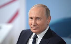 Кто такой Путин для США и Британии?
