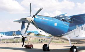 Авиапром: хорошо забытое старое