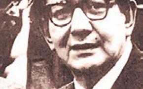 Константин Есенин, достойный человек