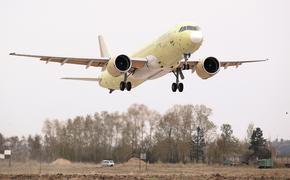 Авиапром – пролетая мимо Ирана