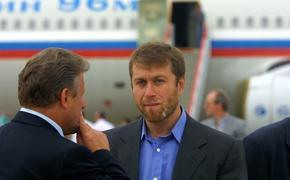 Зачем Абрамович сбежал в Израиль
