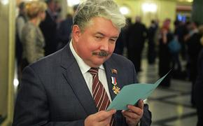 «Презумпция вины государства у них распространяется только на Россию»