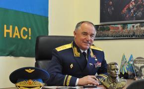 Валерий Востротин: «Мы хотим воспитать патриота»