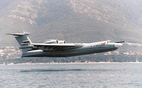 Авиапром – водоплавающие планы