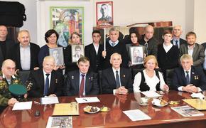 Пограничники Курской дуги
