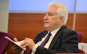 «Среди украинских политиков очень много клинических идиотов!»