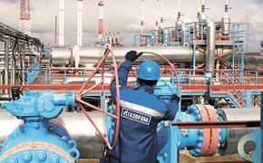 Куда тянет «Газпром»