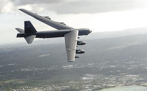 Весеннее обострение стратегической авиации США