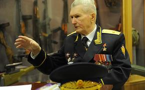 Геннадий Зайцев – парень с Чусовой